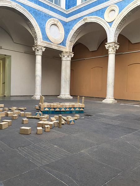 DIDÁCTICA MUSEO BELLAS ARTES